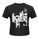 Camiseta The Who 205895