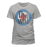 Camiseta The Who 205905