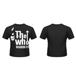 Camiseta The Who 205906