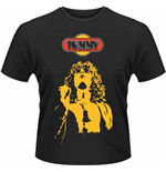 Camiseta The Who 205907