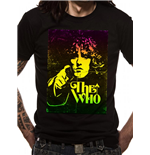 Camiseta The Who 205908