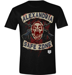 Camiseta The Walking Dead 205909