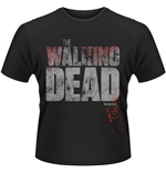 Camiseta The Walking Dead 205911