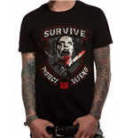 Camiseta The Walking Dead 205913