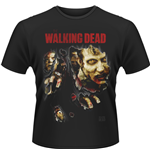 Camiseta The Walking Dead 205917
