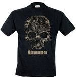 Camiseta The Walking Dead 205928