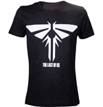 Camiseta The Last Of Us 206032