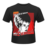 Camiseta The Damned 206051