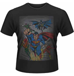 Camiseta Superhéroes DC Comics - Superheroes