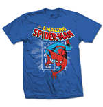 Camiseta Spiderman 206129