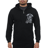 Sudadera Sons of Anarchy 206131