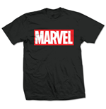 Camiseta Marvel Superheroes 206221