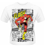 Camiseta Flash 206290