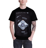Camiseta Destiny - With Ghost