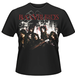 Camiseta Black Veil Brides 206452