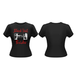 Camiseta Black Veil Brides 206458