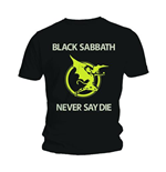 Camiseta Black Sabbath 206464