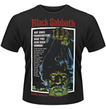 Camiseta Black Sabbath 206473