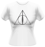 Camiseta Harry Potter 206746