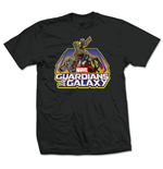 Camiseta Guardians of the Galaxy 206794