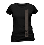 Camiseta Hunger Games 206833