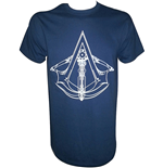 Camiseta Assassins Creed 207054