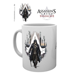 Taza Assassins Creed 207057