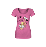 Camiseta Looney Tunes 207224