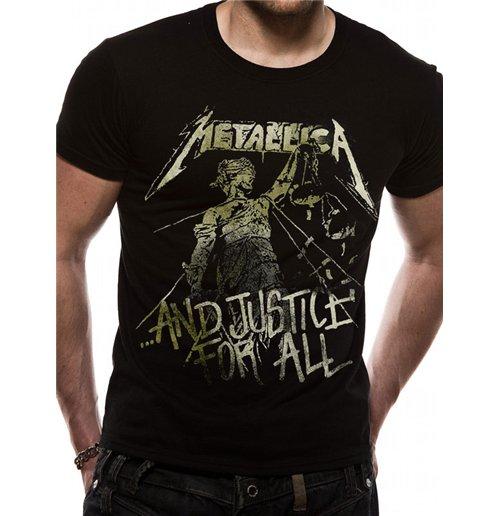 Camiseta Metallica 207309 Original  Compra Online en Oferta f7b5af1de8e9d