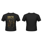 Camiseta My Chemical Romance 207368