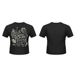 Camiseta My Chemical Romance 207426