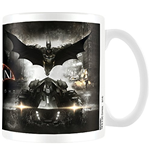 Taza Batman - Arkham Knight - Teaser