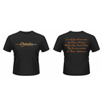 Camiseta Opeth 207604