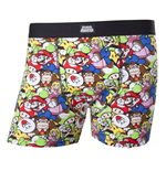 Calzoncillos Nintendo Allstars All Over Print