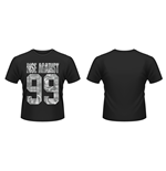 Camiseta Rise Against 207919