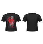 Camiseta Rise Against 207933