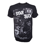 Camiseta Star Trek 208053