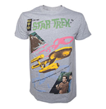 Camiseta Star Trek 208065