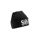 Gorra Sons of Anarchy 208083