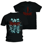 Camiseta Slipknot 208101