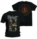 Camiseta Slipknot 208102