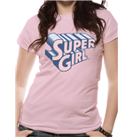 Camiseta Supergirl 208219