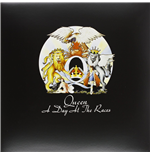 Vinilo Queen - A Day At The Races
