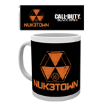 Taza Call Of Duty 208336