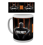 Taza Call Of Duty 208338