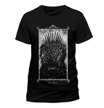 Camiseta Juego de Tronos (Game of Thrones) 208358