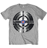 Camiseta The Who 208373