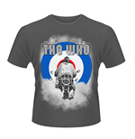 Camiseta The Who 208374