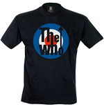 Camiseta The Who 208375