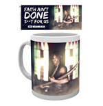 Taza The Walking Dead 208377